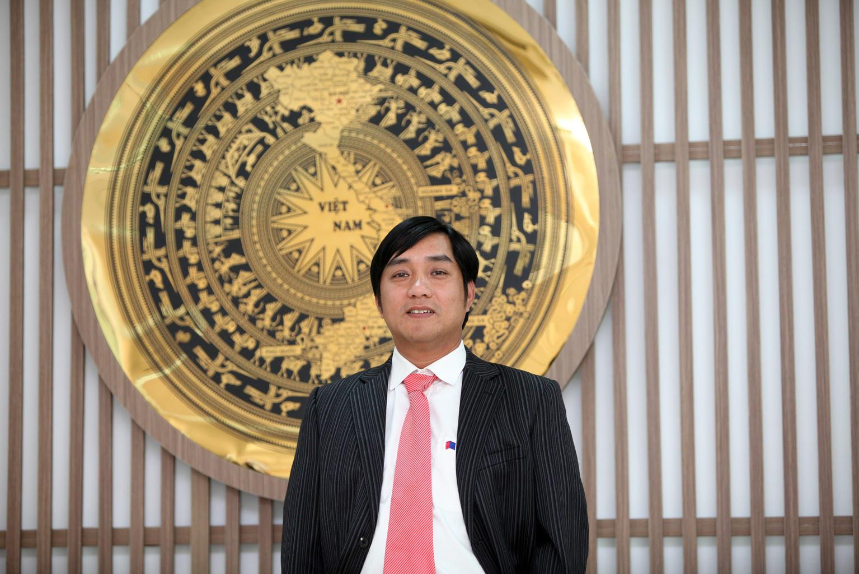 Ho Minh Hoang