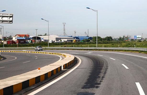 Các dự án PPP của Bộ Giao thông vận tải cần lượng vốn tham gia của Nhà nước lớn nhất. Ảnh: Nhã Chi